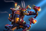 Tang-Ki Loading Screen