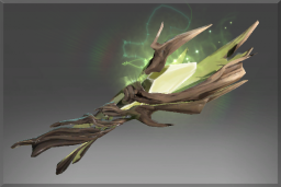 Cosmetic icon Crystal Dryad.png
