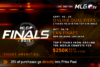 MLG World Finals 2015 (Ticket)
