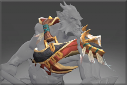 Cosmetic icon Noble Warrior Shoulder.png