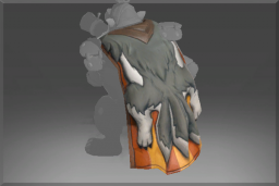 Cosmetic icon Pelt of the Howling Wolf.png