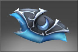 Cosmetic icon Starrider of the Crescent Steel Shield.png