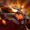 Crucible of Rile Berserker's Call icon.png