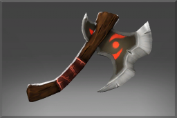 Cosmetic icon Ancestral Axes of Karroch.png