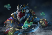 Cunning Corsair Loading Screen