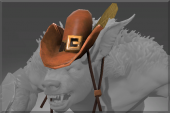 Lucky Alpine Stalker's Hat