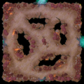 Minimap Aghanim's Labyrinth The King Returns.png