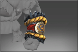 Cosmetic icon Bracers of the Behemoth.png