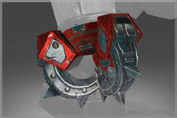 Cosmetic icon Claw of the Raucous Gatecrasher.png