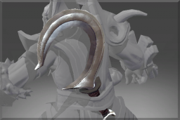 Cosmetic icon Crescent Sickle of the Druid.png