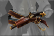 Flintlock of the Divine Anchor