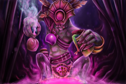 Cosmetic icon Shambling Trickster Loading Screen.png