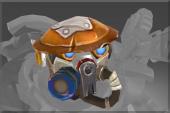 Warcog Metal Mask