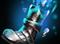 Ironleaf Boots (3950)