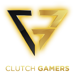 Team logo Clutch Gamers.png