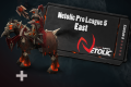 Netolic Pro League 5 East Bundle
