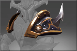 Cosmetic icon Pauldrons of Rising Fury.png