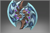 Shield of the Shadowforce Gale