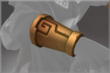 Tribal Pathways Bracer