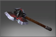 Axe of the Red Conqueror