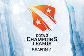 Ingresso: Dota 2 Champions League – 4ª Temporada