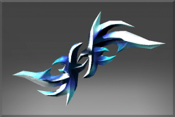 Cosmetic icon Glaive of the Lucent Rider.png