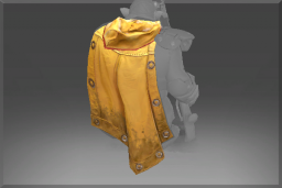 Cosmetic icon Hare Hunt Cape.png