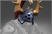 Helm of the Chaos Wastes