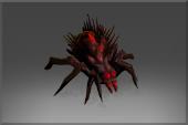 Spiderling of the Glutton's Larder