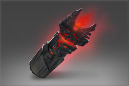 Cosmetic icon Treasure of Dire Arms.png
