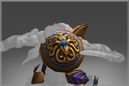 Cosmetic icon Shield of the Samareen Sacrifice.png