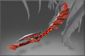 Tail Blade of Incantations