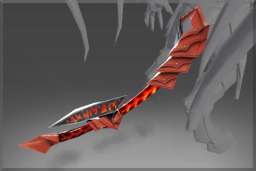 Cosmetic icon Tail Blade of Incantations.png