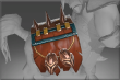 Warlord of Hell Barding