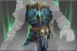 Armor of the Dark Reservoir