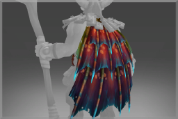 Cosmetic icon Cape of the Dread Prophet.png