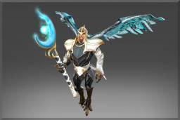 Cosmetic icon Rune Forged Set.png