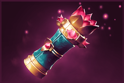 Cosmetic icon Treasure of the Timeless Rite.png