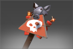 Cosmetic icon Mark of the Taunting Swine.png