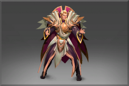 Cosmetic icon Vestige of the Arsenal Magus.png