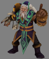 Lone Druid model.png