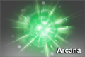 Cosmetic icon Arcana Item.png