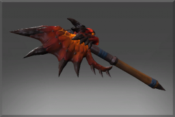 Cosmetic icon Battleaxe of the Basilisk.png