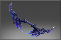 Cosmetic icon Bow of the Black Wind Raven.png