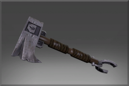 Cosmetic icon Forgemaster's Hammer.png