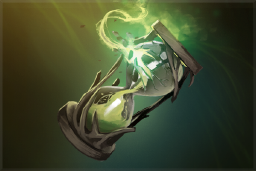 Cosmetic icon Treasure of the Shattered Hourglass.png