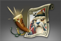 Cosmetic icon Announcer- Tusk.png