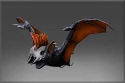 Cosmetic icon Bertha the Morde-bat.png