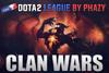 D2LP: CLAN WARS