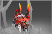 Dread Ascendance Helm